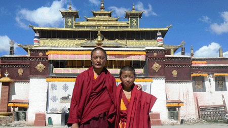 Explore China's Silk Road & Tibet, the Route of Monks & Merchants