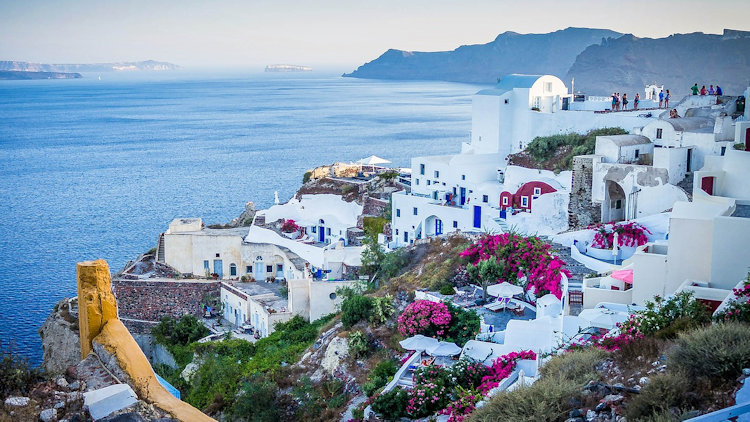 Learn to Cook Mediterranean Cuisine on Culinary Journey Around Greece