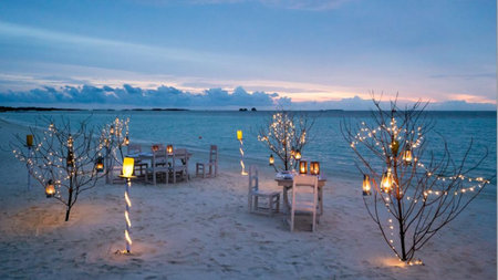 Soneva Jani Unveils New Secret Dining Concept in the Maldives