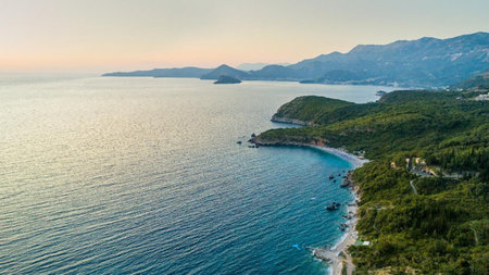 Ananti Resort, Residences & Beach Club to Open in Montenegro May 2020