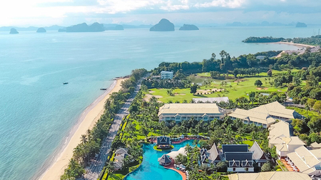 5 Heavenly Healing Escapes in South East Asia