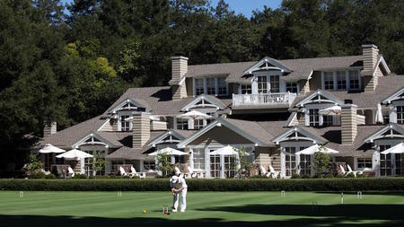 Meadowood Resort's Luxe Quotient Continues to Soar
