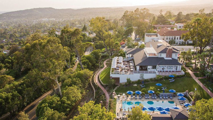 Belmond El Encanto Introduces Exclusive Places and Ultimate Takeover Offers