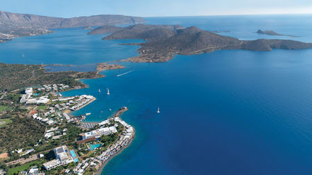 Crete's Iconic Elounda Beach Hotel & Villas to Welcome Guests from July 3rd