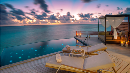 Baros Maldives to Reopen on October 1, 2020
