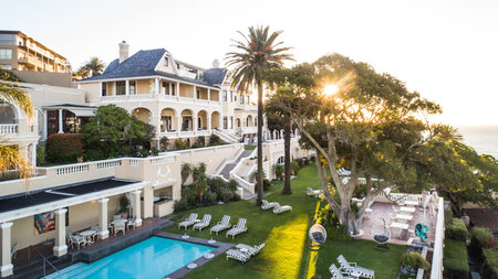 Leading South African Hotels to Reopen November 2020