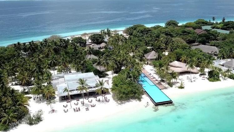 Malediven Dezember 2021