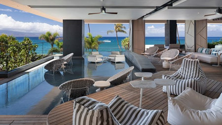 Discover Maui's Amazing New Luxury Experience