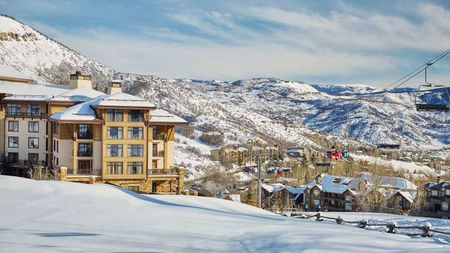Viceroy Snowmass Offers Remote in The Rockies Package