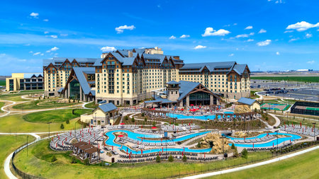 Celebrate Spring at Gaylord Rockies Resort