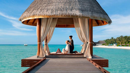 Anantara Maldives Resorts Renew Focus on Comprehensive Wellness