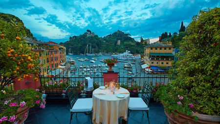 Top 10 Luxury Hotels in Italy