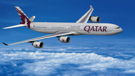 Qatar Airways Launches New York JFK Service