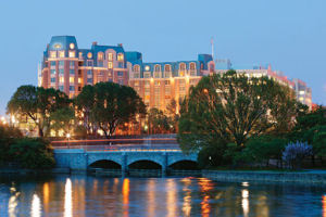 Mandarin Oriental, Washington D.C. to Open New Restaurant