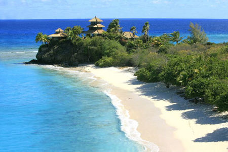 Necker Island to Host Celebration Week Festivities
