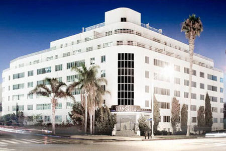 Santa Monica's Hotel Shangri-La Introduces Virtual Business Center