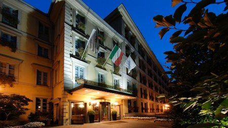 The Carlton Hotel Baglioni Milan Opens 7 New Exclusive Rooms