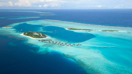 Conrad Maldives introduces children's diving