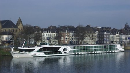 Tauck Named World's Best River Cruise Line For Families by Travel + Leisure