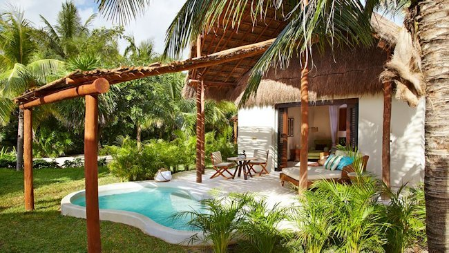 Mexico's Viceroy Riviera Maya Offers Exclusive Resort Wear Collection