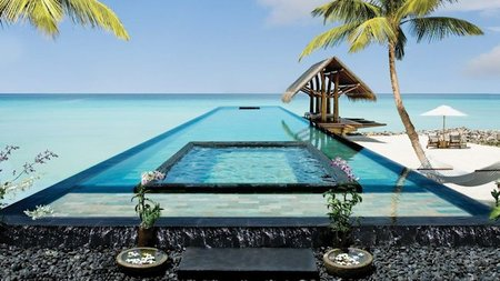 Find Your New Skin and Shed the Old in the Year of the Snake at One&Only Reethi Rah