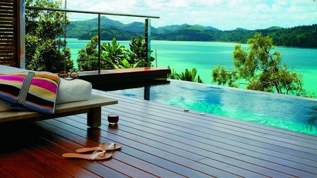 Dive Into Romance on the Great Barrier Reef at qualia