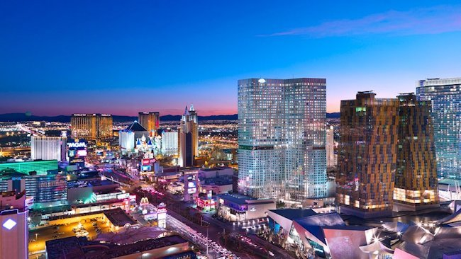 Experience Five Star Meetings at Mandarin Oriental, Las Vegas