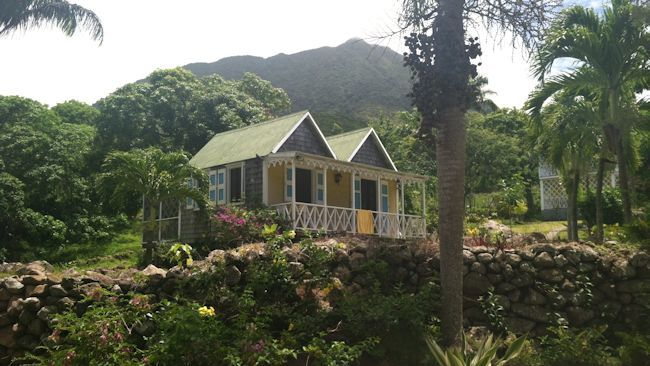 Experience Nevis, One of the Caribbean's Best Kept Secrets