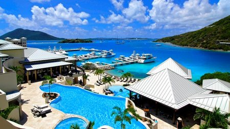 Scrub Island Resort Offers Suite Dream Package