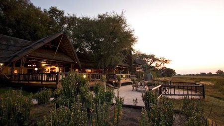 Journey to the Heart of Botswana with Author Alexander Mccall Smith and Orient-Express
