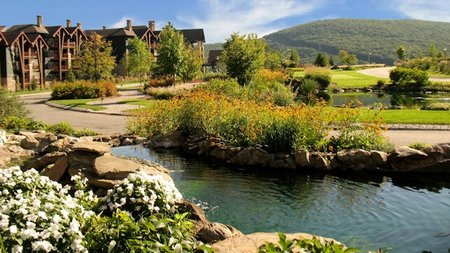 Crystal Springs Resort Announces 'Five-Star Experience' Golf & Stay Package