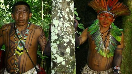 Bespoke Brazil Launches Expedition to the Tribes of Remote Brazil