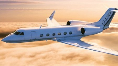 Magellan Jets Offers Holiday Gifts for the Jetsetter