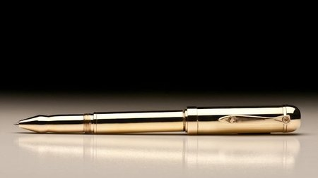 Vermont Pen - Ultra Luxurious Writing Instruments
