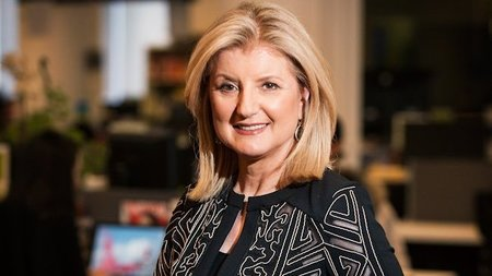 Westin Hotels Welcomes Arianna Huffington to Newly-Launched Westin Well-Being Council