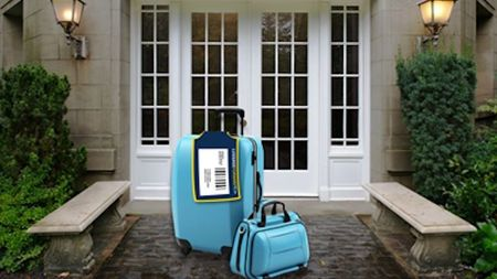 Interview with Luggage Forward Co-Founder, Aaron Kirley