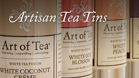 What To Buy The Tea Loving Traveler This Holiday Season?