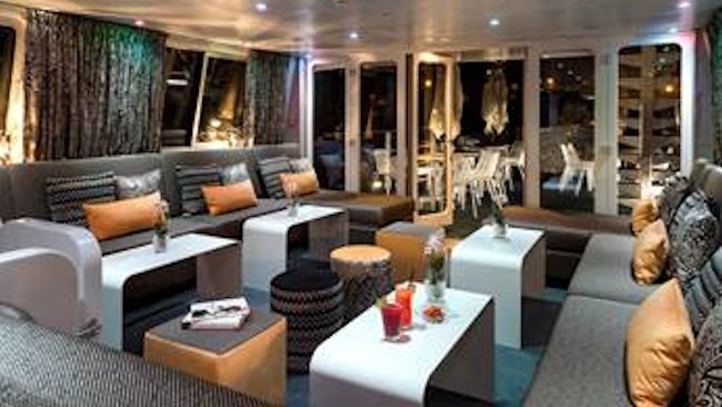 CroisiEurope Features MissoniHome Fabrics on Newest Ships and Barges