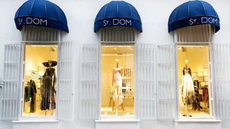 St DOM, The first design concept store in Cartagena, Colombia