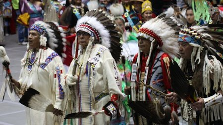 Gathering of Nations: The World's Largest Native American Cultural Event