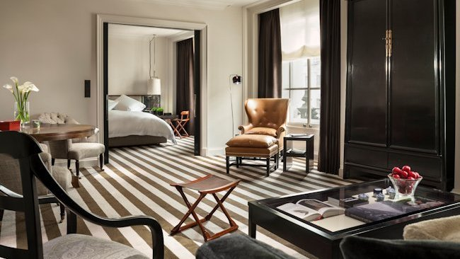 The Suite Life at Rosewood Hotels & Resorts