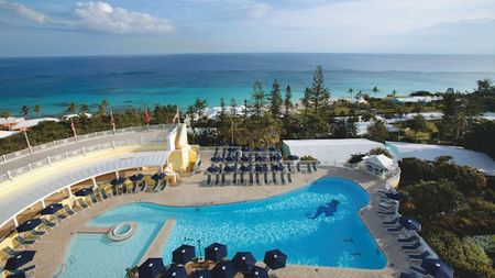 Elbow Beach Bermuda Offers Wellness Package for National Stress Awareness Month