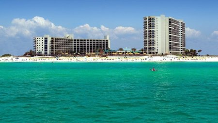 72-hour FLASH SALE at Hilton Sandestin Beach