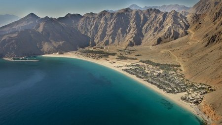 Six Senses Zighy Bay & Seawings Seaplanes Offer Thrilling Experience Oman to Dubai
