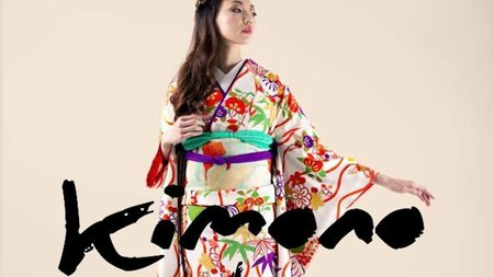 Kimono Now: How Japan's traditional garment is making a comeback