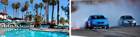REV Up This Summer with BMW and Omni Rancho Las Palmas