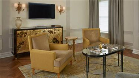 The Legacy Suites at The Plaza New York Make Their Debut