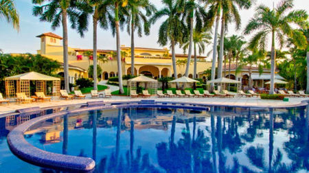 Ultimate Bachelor & Bachelorette Package at Mexico's Velas Resorts