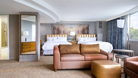 Westin Fort Lauderdale Finalizes Beautiful New Room Renovation