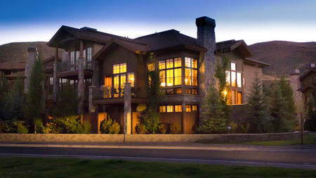 Experience the Best of Sun Valley with Natural Retreats